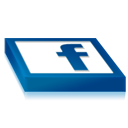 social bookmark facebook  iconizer