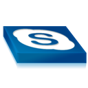 social bookmark skype  iconizer