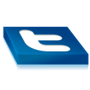 social bookmark twitter  iconizer