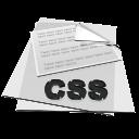 css mimetype file type  iconizer