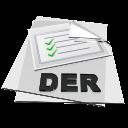 der mimetype file type  iconizer