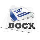 docx mimetype file type  iconizer
