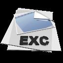 exc mimetype file type  iconizer