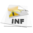 inf mimetype file type  iconizer
