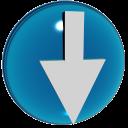 arrow down  iconizer