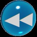 player fast rewind  iconizer
