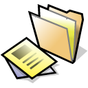 BeOS Documents Folder 2