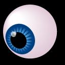 BeOS Eyeball