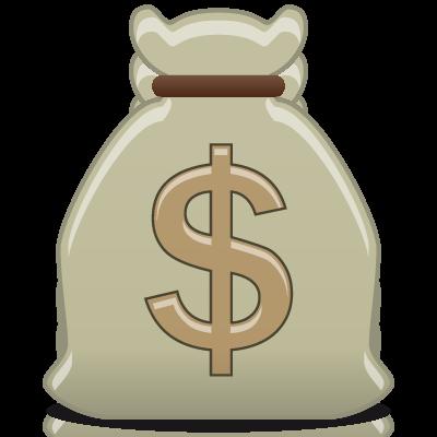 иконки денег: