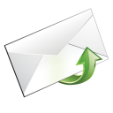 email upload