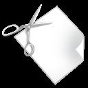 paper scissors