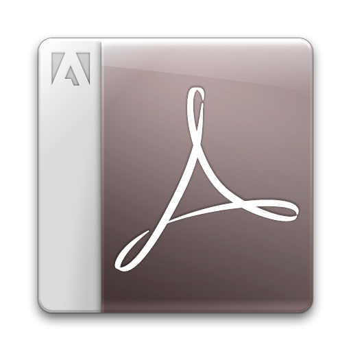 acd app document file icon