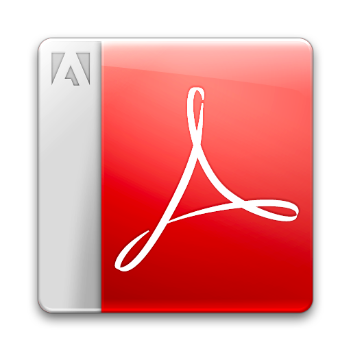 acp app document file icon