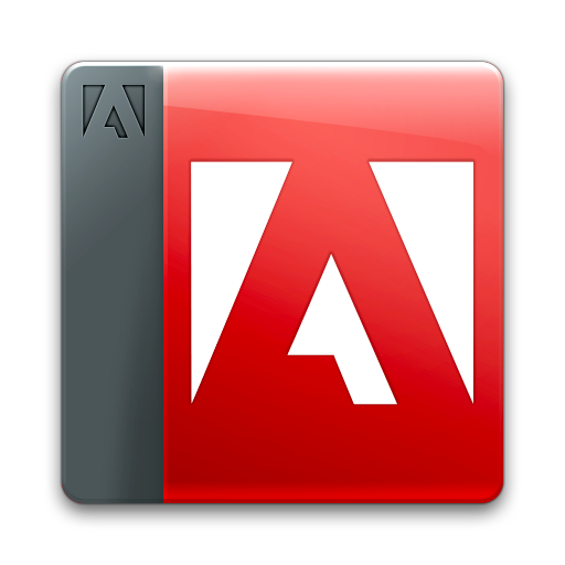 adobeapplicationmanager document file icon