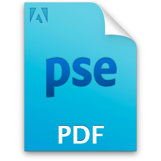 document eldocpdf file icon
