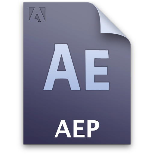 document file project icon