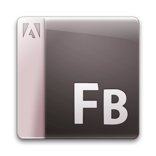 app document fb file icon