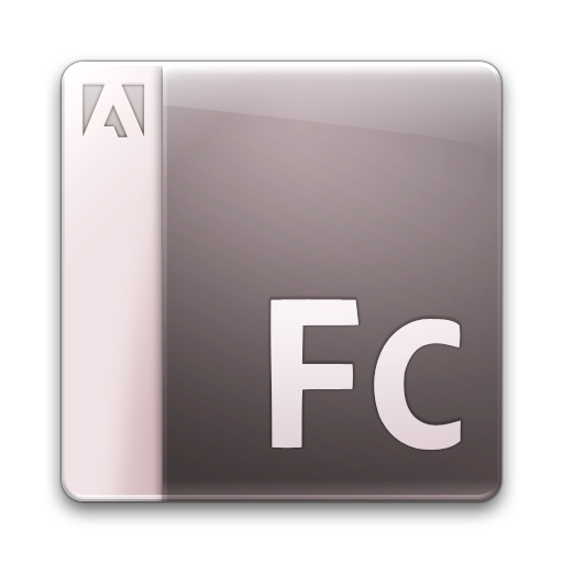 app document fc file icon
