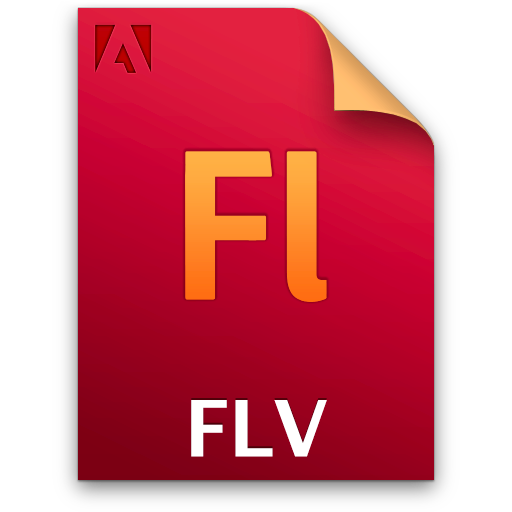 how to run flv files