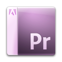 app document file icons pr icon