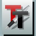 шрифт TrueType