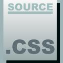 источника CSS