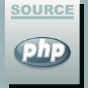 источника PHP