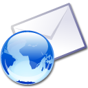 email envelope mail newsletter icon