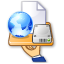file share icon