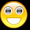 ksmiletris smile icon