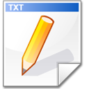 change document edit notice paper pen txt write icon