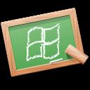 board windows icon