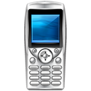 cell mobile phone icon