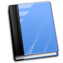 book dictionary learn school icon