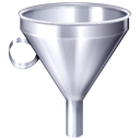 filter funnel icon