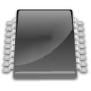 memory microchip processor ram icon