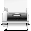 fax hardware icon