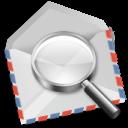 авиапочтой конверт найти почта поиск значок