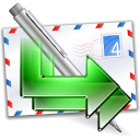 mail replyall icon