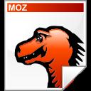 doc mozilla icon