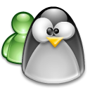 msn linux icon