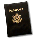 passport password icon