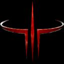 computer game quake icon