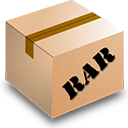 rar3 icon