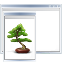 panel show side icon