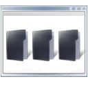 folders window icon