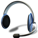 headset voicecall icon