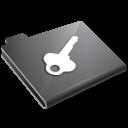 key grey