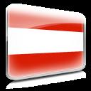 dooffy design icons EU flags Austria