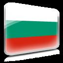 dooffy design icons EU flags Bulgaria